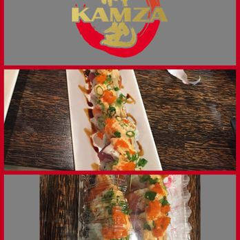 Kamza Sushi Palace 384 Photos 169 Reviews Sushi Bars 3288 Pierce St Richmond Ca Restaurant Reviews Phone Number Closed Yelp The uncensored version of 2 live crew's hoochie mama, (also known as big booty ho's). yelp