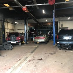 One Stop Automotive >> One Stop Auto Hitch Auto Repair 9508 62 Avenue Nw