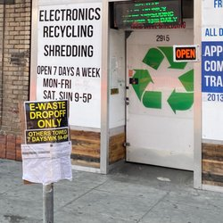 Best E Waste Recycling Near Me February 2021 Find Nearby E Waste Recycling Reviews Yelp