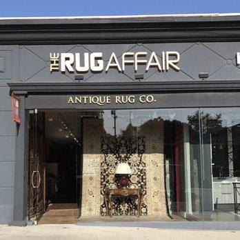 The Rug Affair & Antique Rug Co. - 51