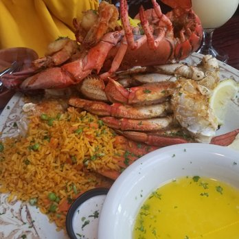 City Island Lobster House Takeout