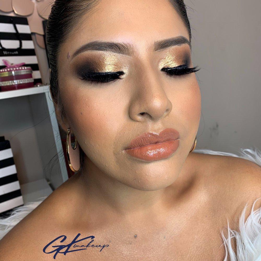 Gk Makeup Artist Artists
