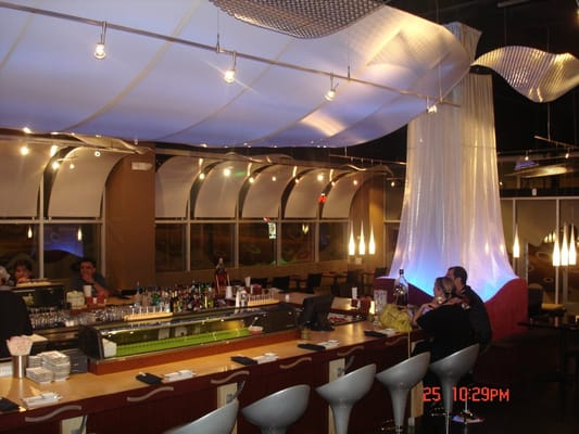 Aqua Bistro Closed 22 Photos 87 Reviews Asian Fusion 264 Pharr Rd Ne Buckhead Atlanta Ga Restaurant Reviews Phone Number