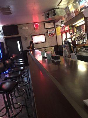 Beer Wine Spirits 1318 E Main St