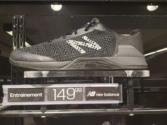 chaussure new balance sport expert
