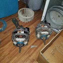 Appliances & Repair in Houston - Yelp