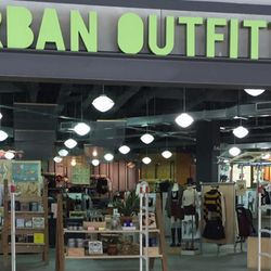 Photo Of Urban Outfitters
