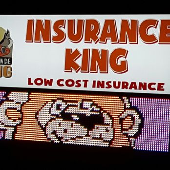 Insurance King 18 Photos Auto Insurance 127 N Alpine Rd