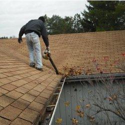 Gutter Cleaning Beaverton Beaverton Gutter Cleaners Gutter Clearing Beaverton Gu Wi Gutters And Windows