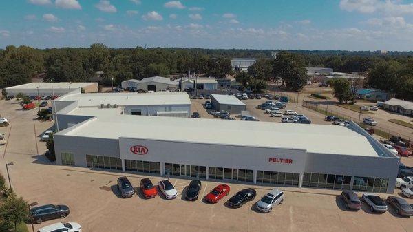 Peltier Tyler Tx >> Peltier Kia Tyler 4818 Troup Hwy Tyler Tx Auto Dealers Used