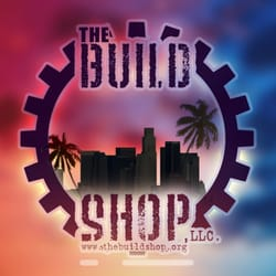 The Build Shop