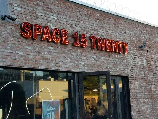 Space 15 Twenty 70 Photos 50 Reviews Art Galleries 1520 N