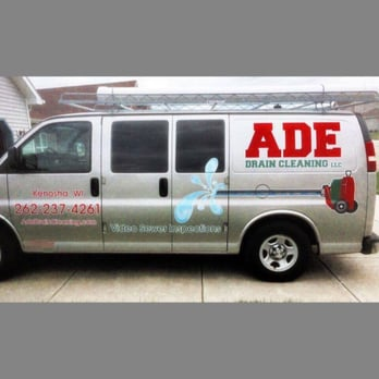 Ade Drain Cleaning Plumbing Plumbing Kenosha Wi Phone Number Yelp