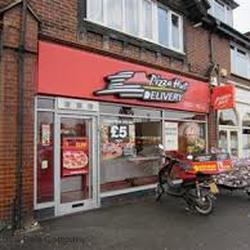 Pizza Hut Pizza 35 Waterloo Road Epsom Epsom Surrey