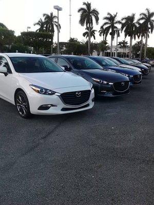 Mazda Of North Miami 20700 Nw 2nd Ave Miami Fl Auto Parts Stores Mapquest