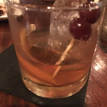 Dating for Adults Enjoy the Spanish flair at Bouligny Tavern
