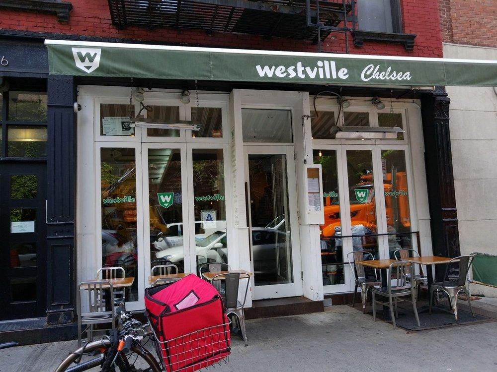 Westville Chelsea