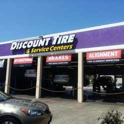 Tire Centers Redlands