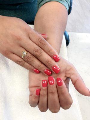 nail salon rohnert park