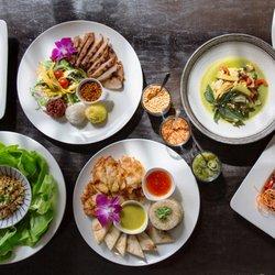 OSHA Thai Noodle Cafe
