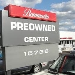 Bommarito West County Pre Owned 15 Reviews Car Dealers 15736