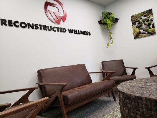 Reconstructed Wellness