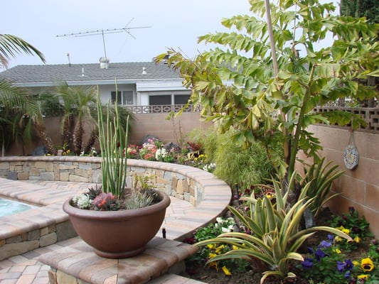 Final Touch Landscaping 856 Mason Rd Half Vista Ca Landscaping Mapquest