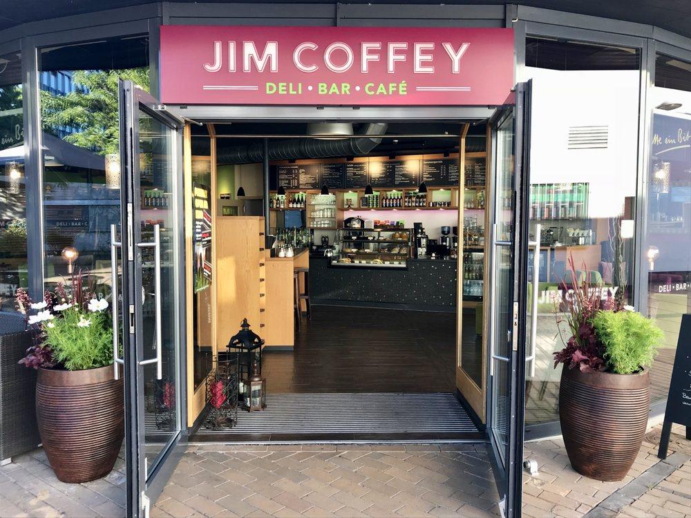 Jim Coffey 24 Fotos 13 Beitrage Cafe Peterstr 4
