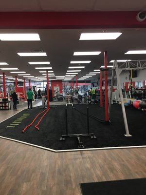 Snap Fitness 39 Union St Easthampton Ma Exercise Programs Mapquest