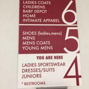 Photo of Burlington Coat Factory - New York, NY, United States. 04/28/18 Three Floors