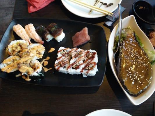 Sushimania 13 Photos 17 Reviews Japanese 9 Queens