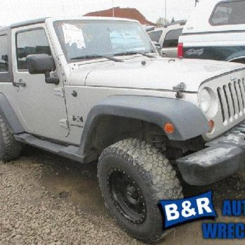 Used Jeep Wrangler Parts >> We Have Thousands Of Warrantied Used Jeep Wrangler Parts In
