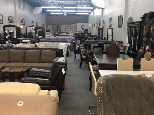RS Furniture & Mattress - Furniture Stores - 1456 Dundas Street E, Dixie,  Mississauga, ON - Phone Number - Yelp