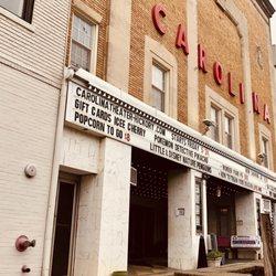 Carmike Hickory Nc >> Carolina Theatre 15 Reviews Cinema 222 1st Ave Nw