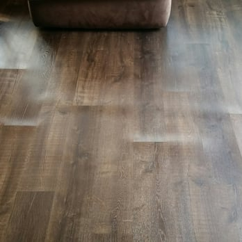 New Floors From Aaa Flooring Fail Yelp