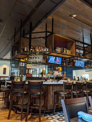 Notch Modern Kitchen Bar 5036 Hamilton Blvd Allentown Pa Bars Mapquest