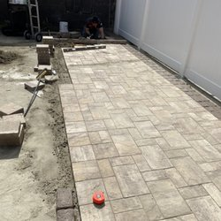 Best Concrete Pavers Near Me March 2021 Find Nearby Concrete Pavers Reviews Yelp