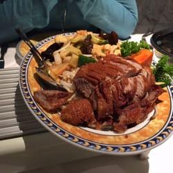 China Restaurant Garmisch