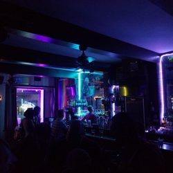 32nd Gay koreatown bar street west