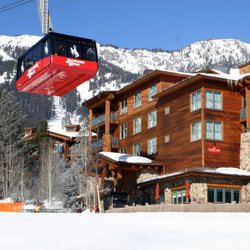 See All Hotels In Moose Wy Teton Club