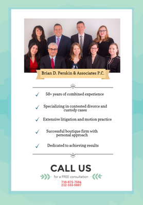 divorce lawyers in washington heights nyc
