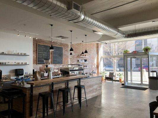 Triangle Coffee 314 S Cincinnati Ave Tulsa, OK Coffee & Tea - MapQuest