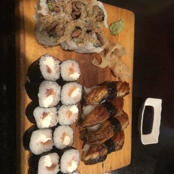 Origami Japanese Cuisine - Home - Corpus Christi, Texas - Menu ... | 348x348