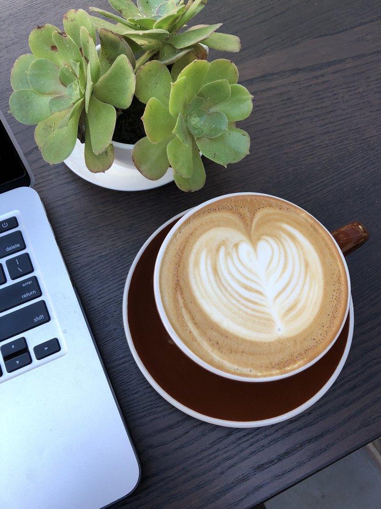 My Coffee Roastery 229 Photos 142 Reviews Coffee Tea 2080 Martin Luther King Jr Berkeley Ca United States Restaurant Reviews