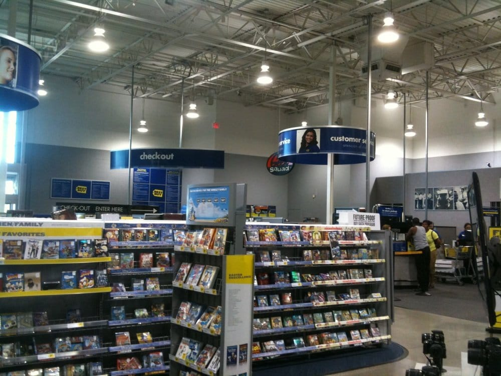 Photo of Best Buy - Eastvale, CA, United States
