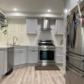 Photo of Future Vision Remodeling - San Jose, CA, United States. Brand new kitchen!