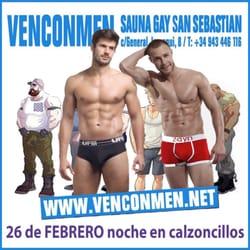 best gay bar san sebastian