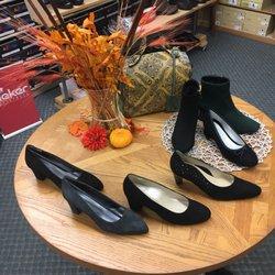 shoe warehouse carson