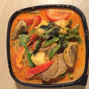 Thai wok valby
