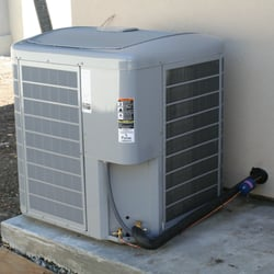 4 Seasons Heating & Air Conditioning